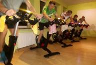 5. Spinning-Marathon